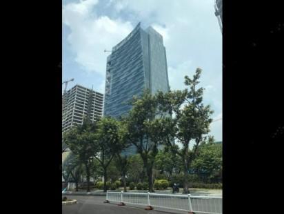 富邦总部大楼